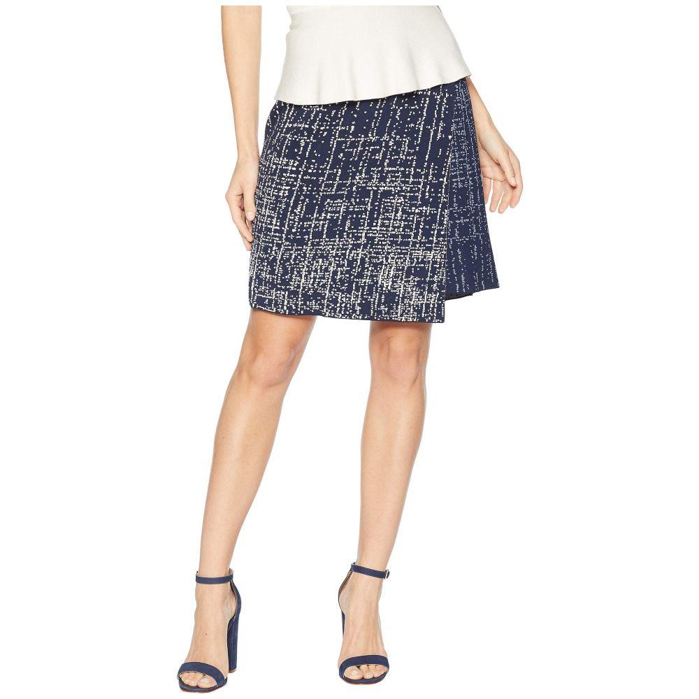 ニックゾー NIC+ZOE レディース スカート【Renew Skirt】Multi