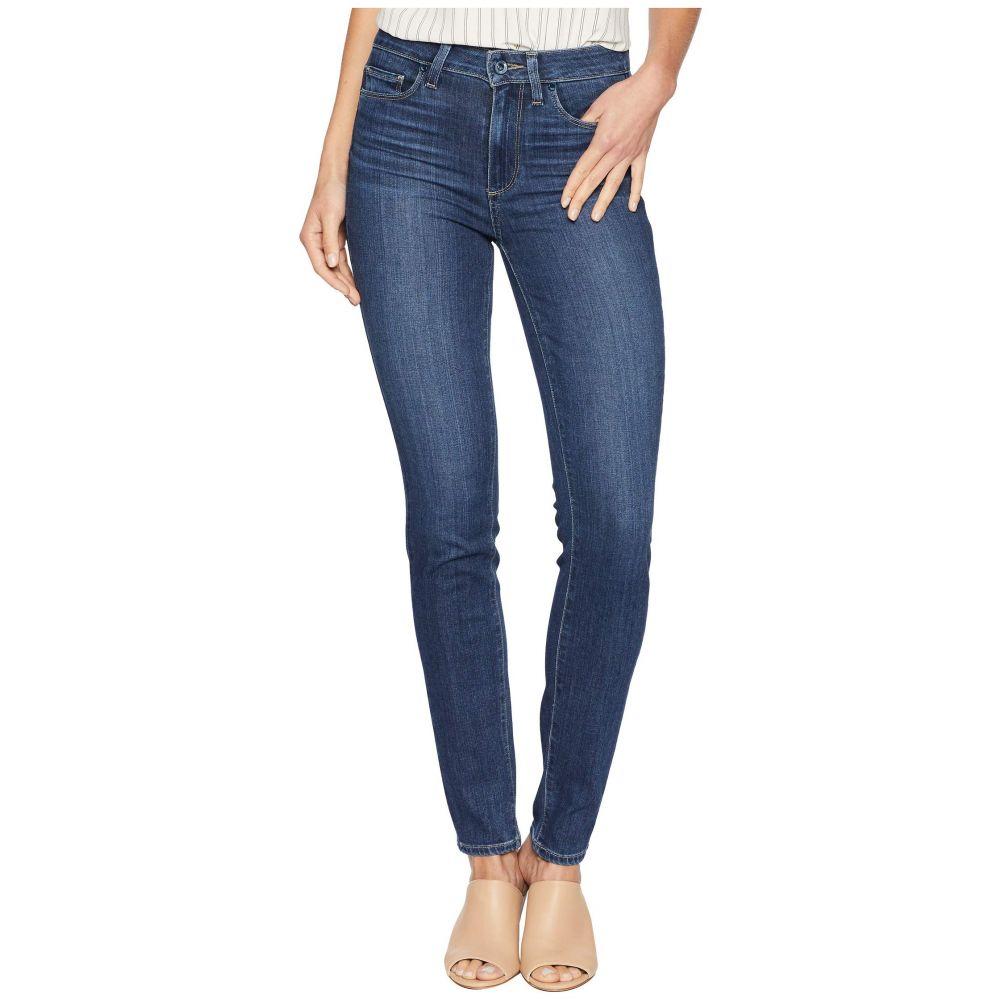 ペイジ Paige レディース ボトムス・パンツ ジーンズ・デニム【Hoxton Ultra Skinny Jeans in Montara】Montara
