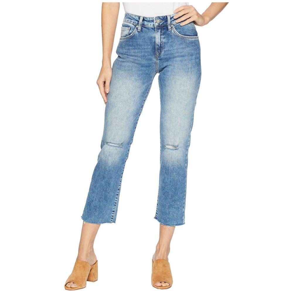 マーヴィ ジーンズ Mavi ジーンズ Light Jeans レディース ボトムス in・パンツ ジーンズ・デニム【Niki Straight Crop in Light Ripped Vintage】Light Ripped Vintage, ふとんのわた勇:0510735e --- sunward.msk.ru