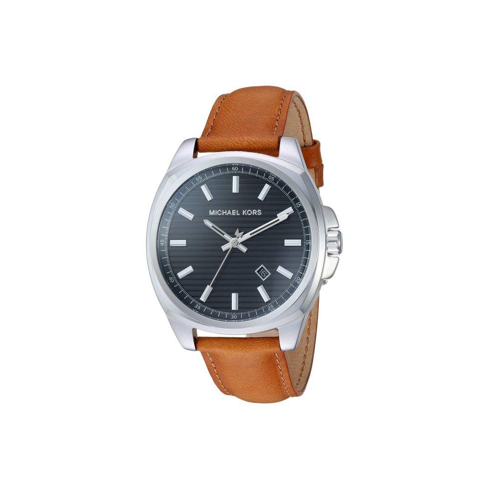 マイケル コース Michael Kors メンズ 腕時計【MK8659 - Bryson】Brown
