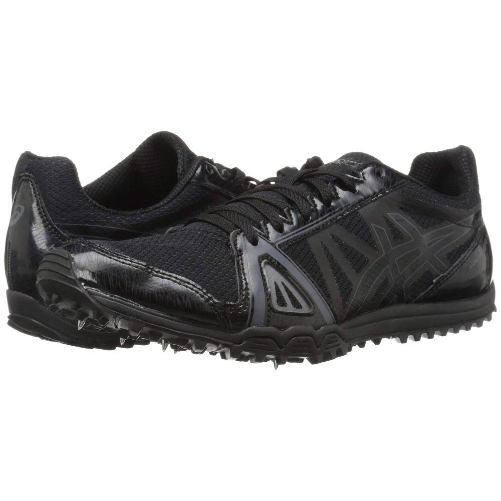 アシックス ASICS メンズ ランニング・ウォーキング シューズ・靴【Hyper XC】Black/Onyx/Carbon