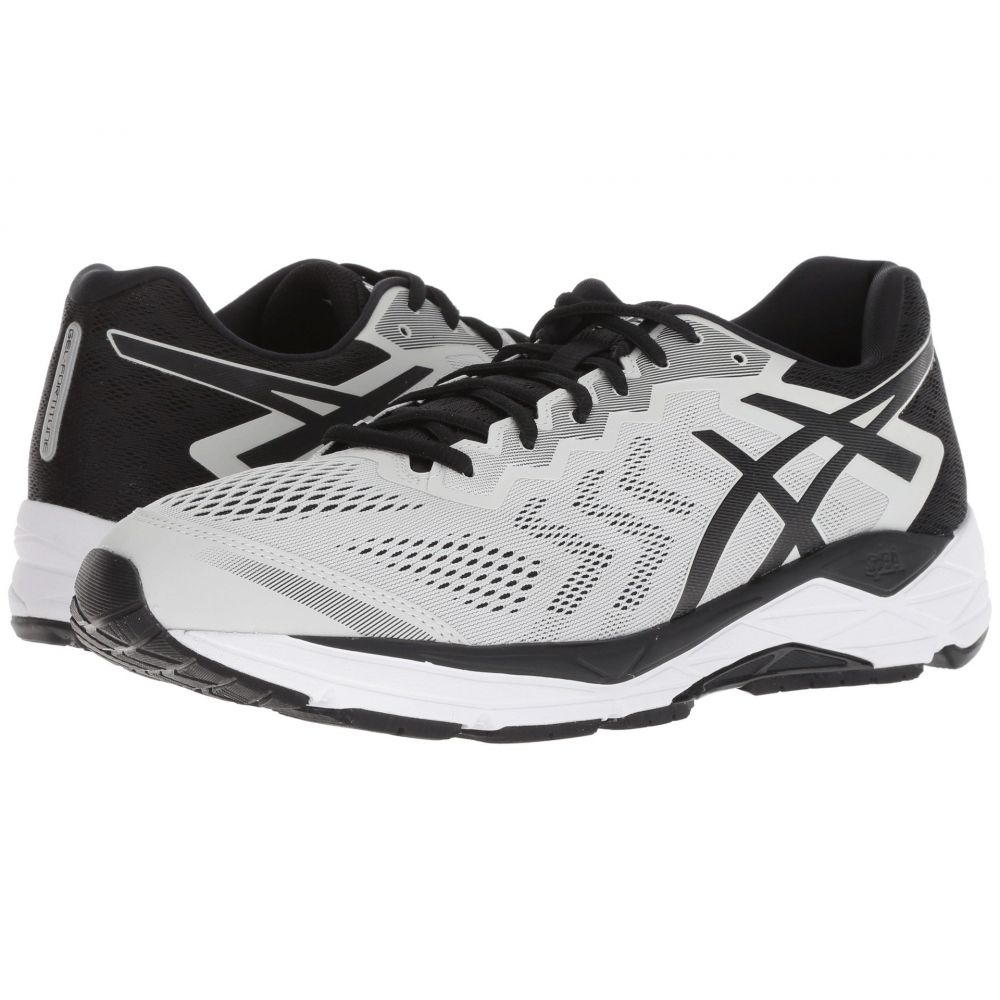 アシックス ASICS メンズ ランニング・ウォーキング シューズ・靴【GEL-Fortitude 8】Glacier Grey/Black
