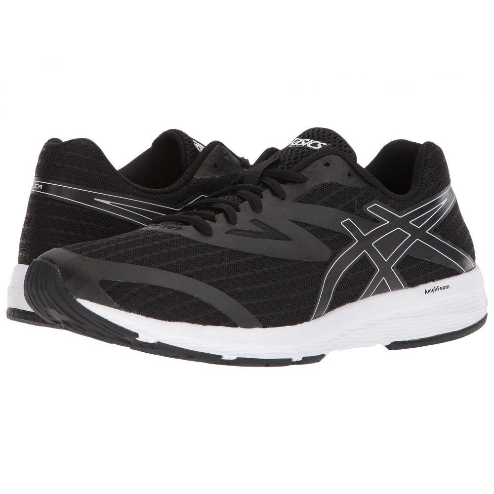 アシックス ASICS メンズ ランニング・ウォーキング シューズ・靴【Amplica】Black/Black/White