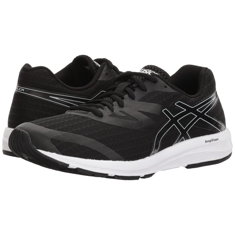 アシックス ASICS レディース ランニング・ウォーキング シューズ・靴【Amplica】Black/Black/White