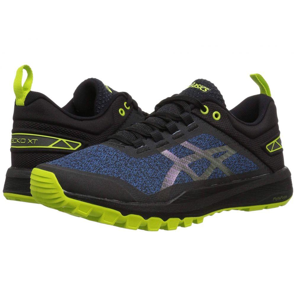 アシックス ASICS レディース ランニング・ウォーキング シューズ・靴【Gecko XT】Aquarium/Black