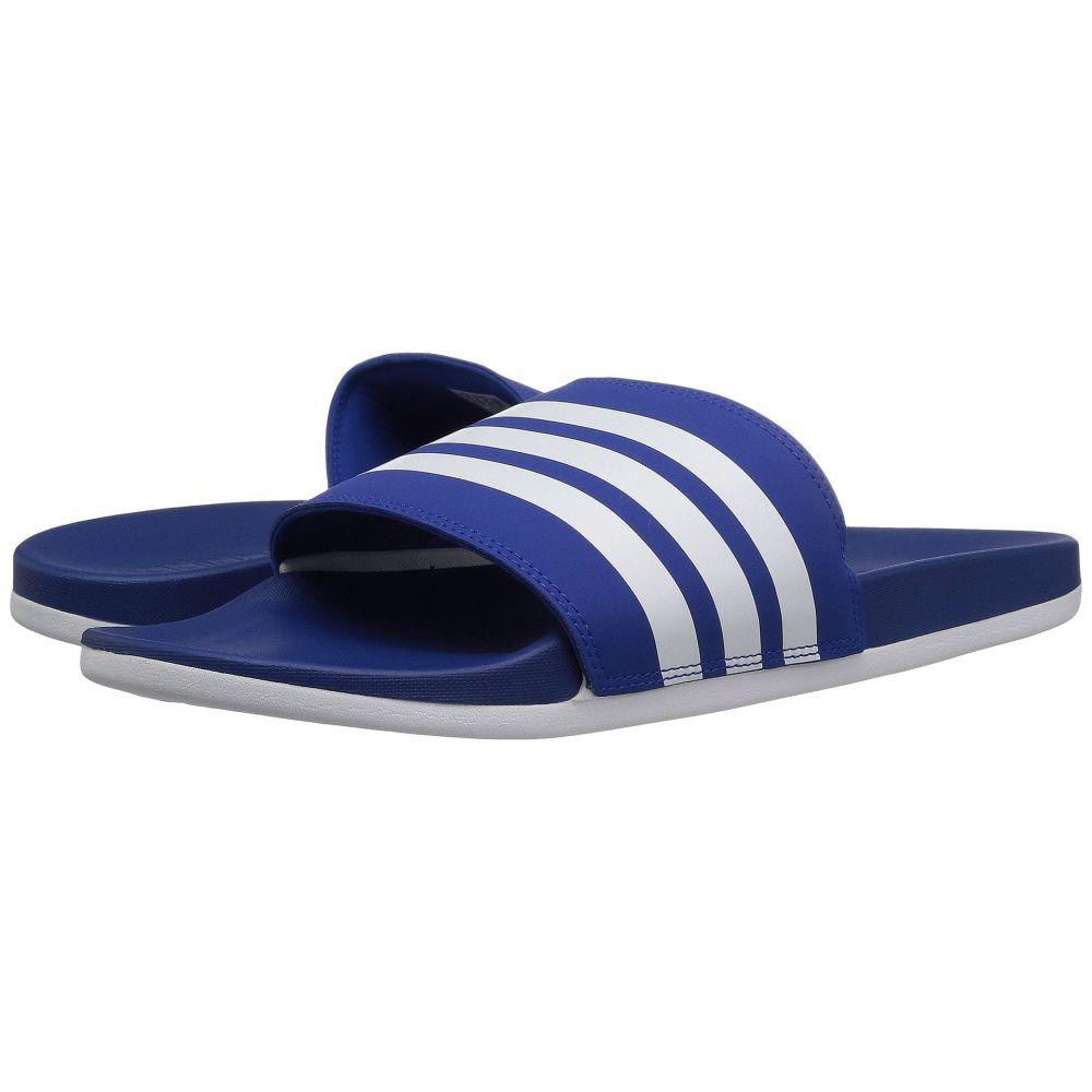 アディダス アディダス adidas メンズ シューズ メンズ・靴 サンダル シューズ・靴【Adilette CF+】Royal/White/Royal, オオヌマグン:9f3635d3 --- sunward.msk.ru
