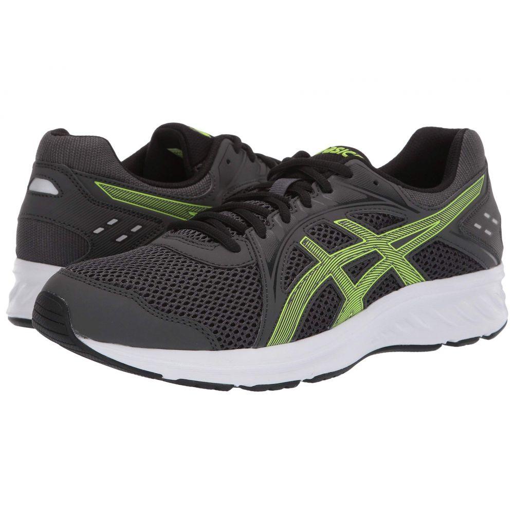 アシックス ASICS メンズ ランニング・ウォーキング シューズ・靴【Jolt 2】Dark Grey/Hazard Green