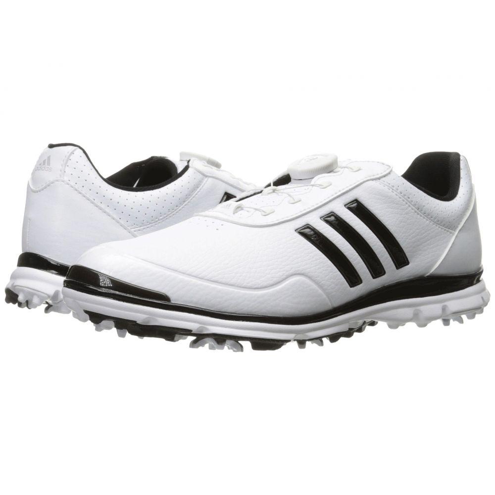 アディダス adidas Golf レディース シューズ・靴 スニーカー【Adistar Lite Boa】Ftwr White/Core Black/Core Black