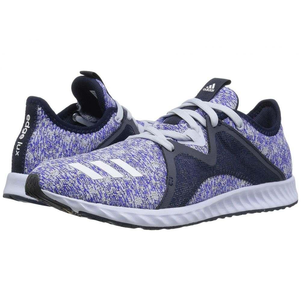 アディダス adidas Running レディース ランニング・ウォーキング シューズ・靴【Edge Luxe 2】Aero Blue/Collegiate Navy/Footwear White