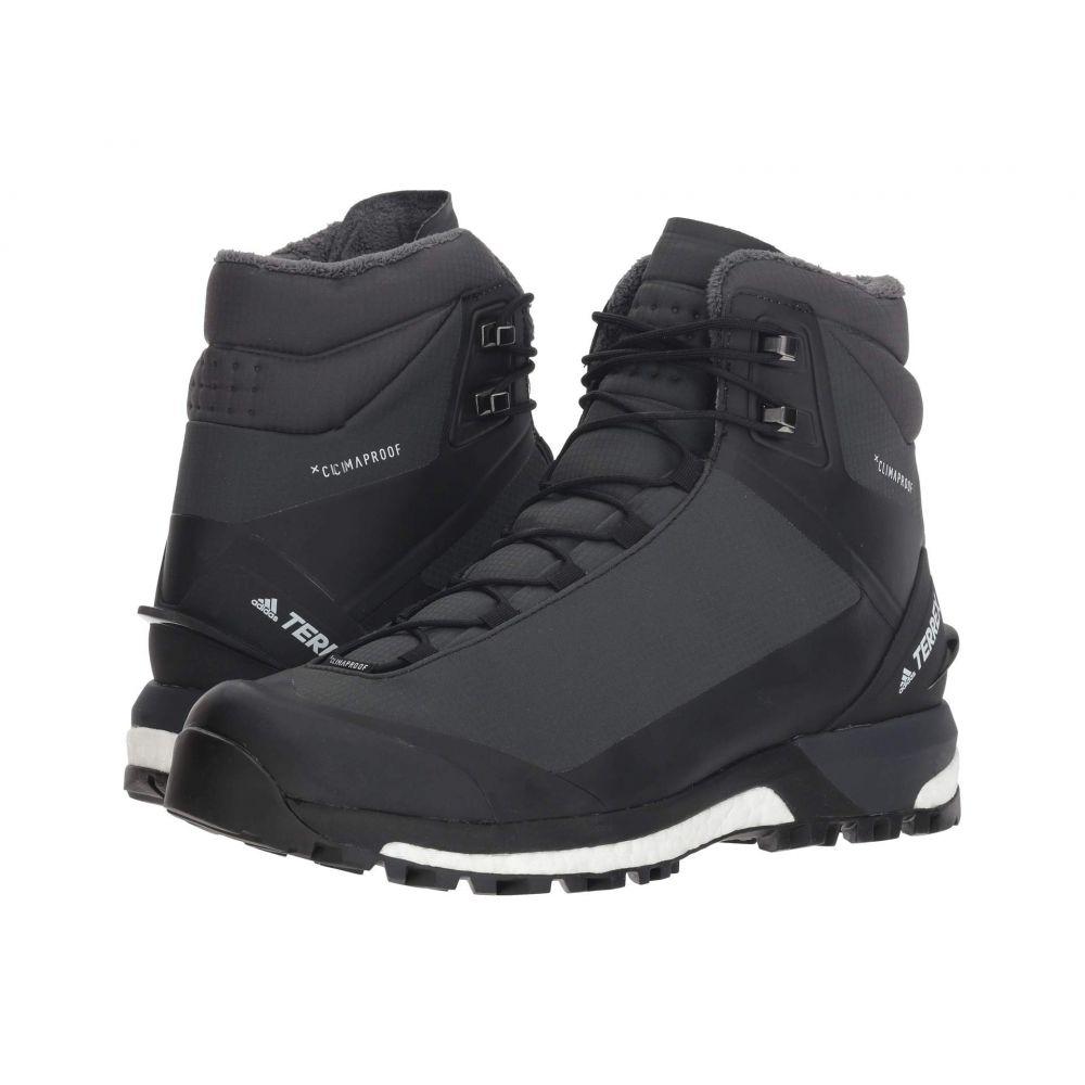 アディダス adidas Outdoor メンズ ハイキング・登山 シューズ・靴【Terrex Tracefinder CH CP】Black/Black/Grey Five