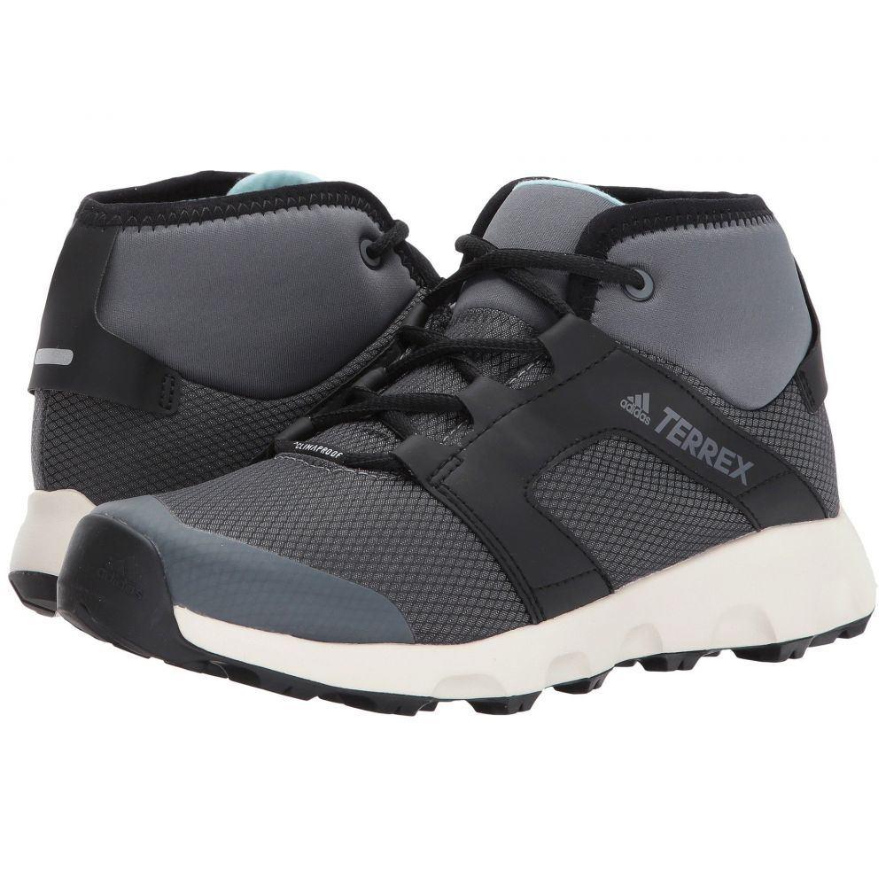 アディダス adidas Outdoor レディース ハイキング・登山 シューズ・靴【Terrex Voyager CW CP】Grey Four/Black/Chalk White