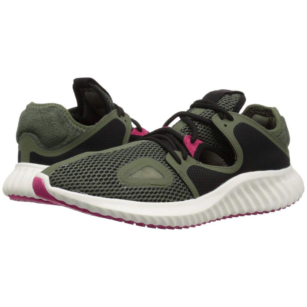 アディダス adidas Running レディース ランニング・ウォーキング シューズ・靴【Run Lux Clima】Base Green/Black/Real Magenta