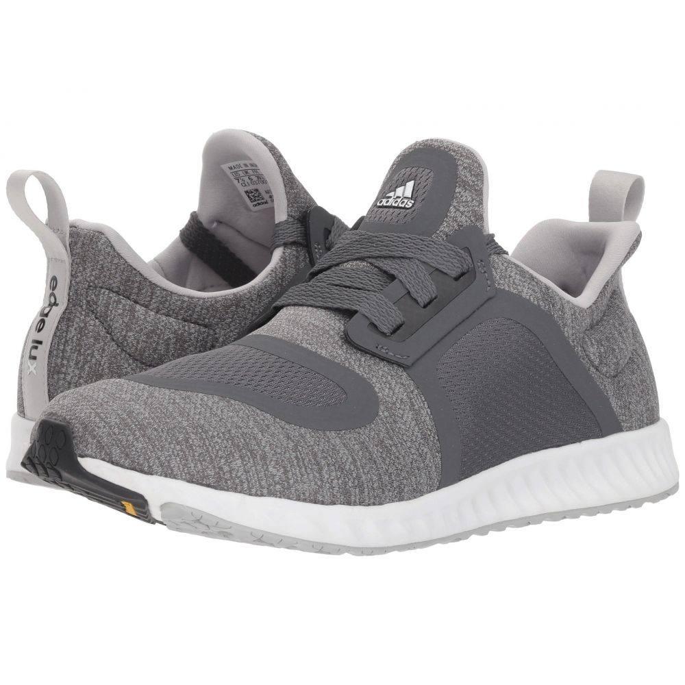 アディダス adidas Running レディース ランニング・ウォーキング シューズ・靴【Edge Lux Clima】Grey Two/Grey Two/White
