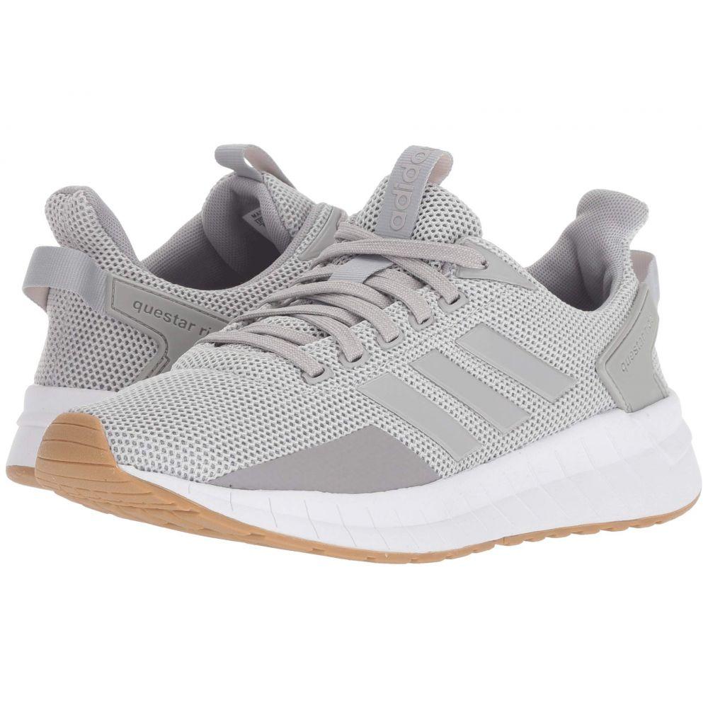 アディダス adidas Running レディース ランニング・ウォーキング シューズ・靴【Questar Ride】Grey Two/Grey Two/Light Granite