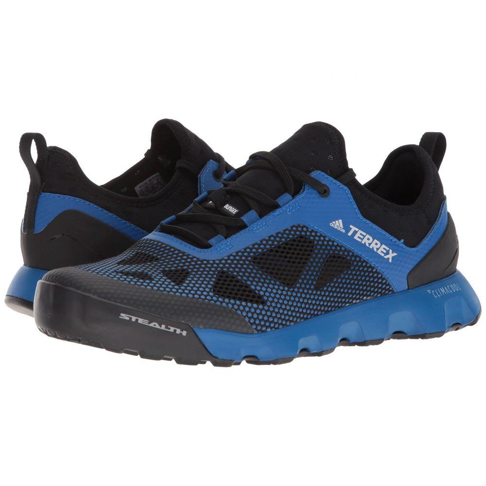 アディダス adidas Outdoor メンズ ハイキング・登山 シューズ・靴【Terrex CC Voyager Aqua】Blue Beauty/Black/Grey One