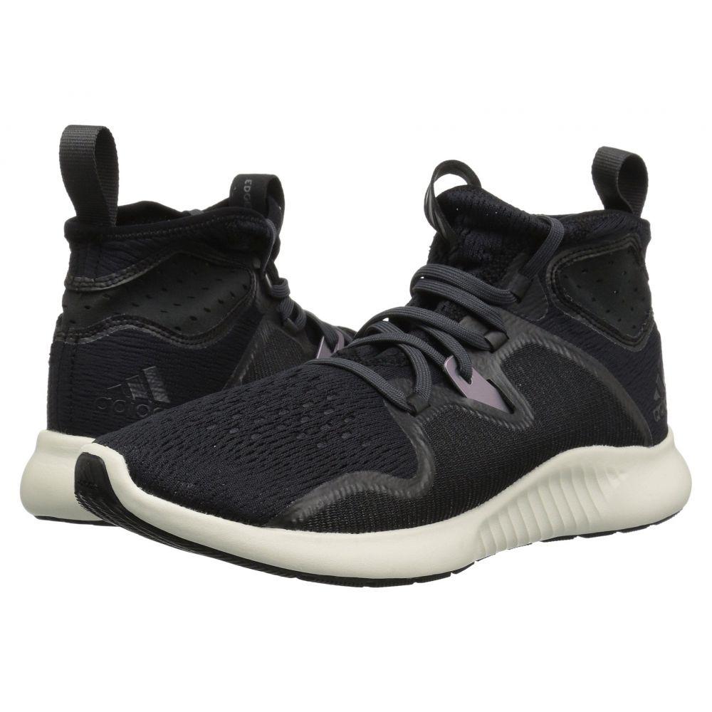 アディダス adidas Running レディース ランニング・ウォーキング シューズ・靴【Edgebounce Mid】Black/Carbon/Cloud White