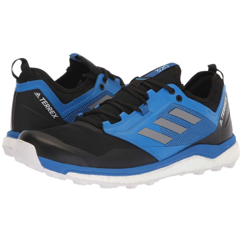 アディダス adidas Outdoor メンズ ランニング・ウォーキング シューズ・靴【Terrex Agravic XT】Black/Grey One/Blue Beauty