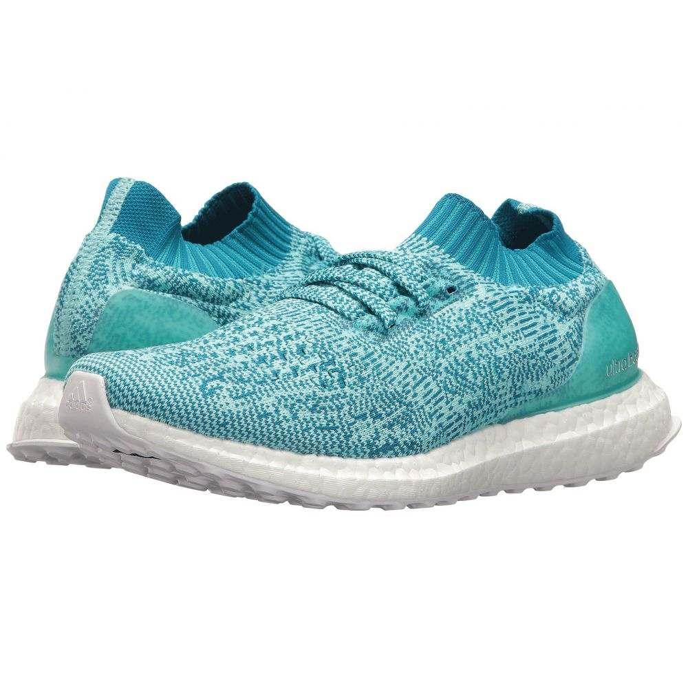 アディダス adidas Running レディース ランニング・ウォーキング シューズ・靴【UltraBOOST Uncaged】Aqua/White
