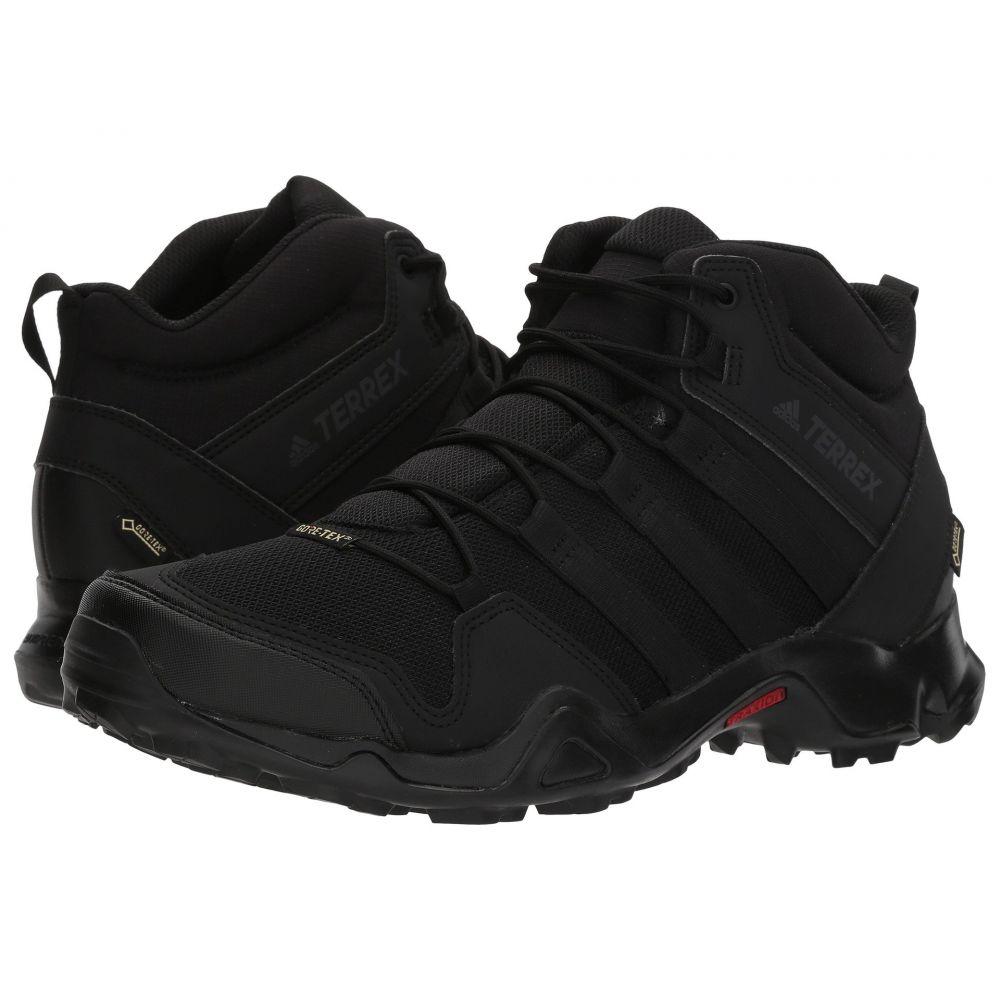 アディダス adidas Outdoor メンズ ハイキング・登山 シューズ・靴【Terrex AX2R Mid GTX】Black/Black/Black
