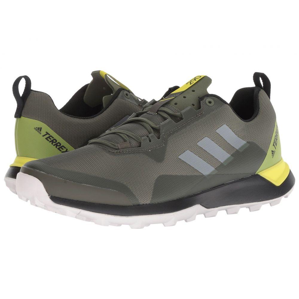 アディダス adidas Outdoor メンズ ランニング・ウォーキング シューズ・靴【Terrex CMTK】Base Green/Grey One/Shock Yellow