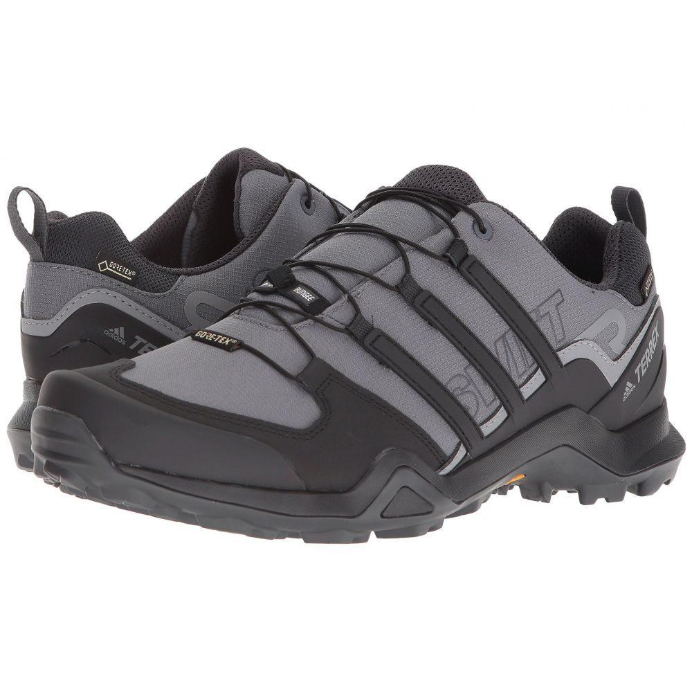 アディダス adidas Outdoor メンズ ランニング・ウォーキング シューズ・靴【Terrex Swift R2 GTX】Grey Five/Black/Carbon
