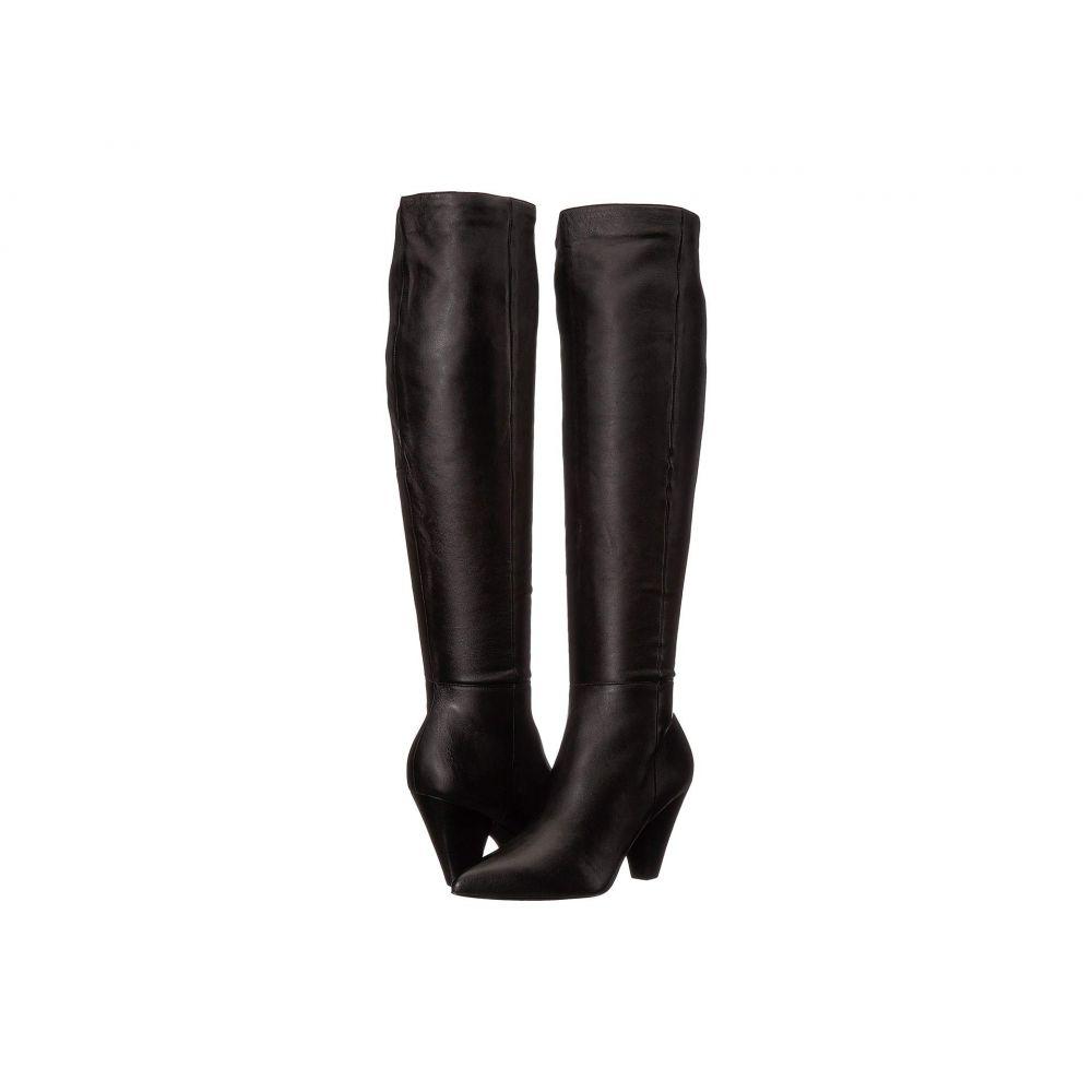 アルド ALDO レディース シューズ・靴 ブーツ【Adwecia】Black Leather