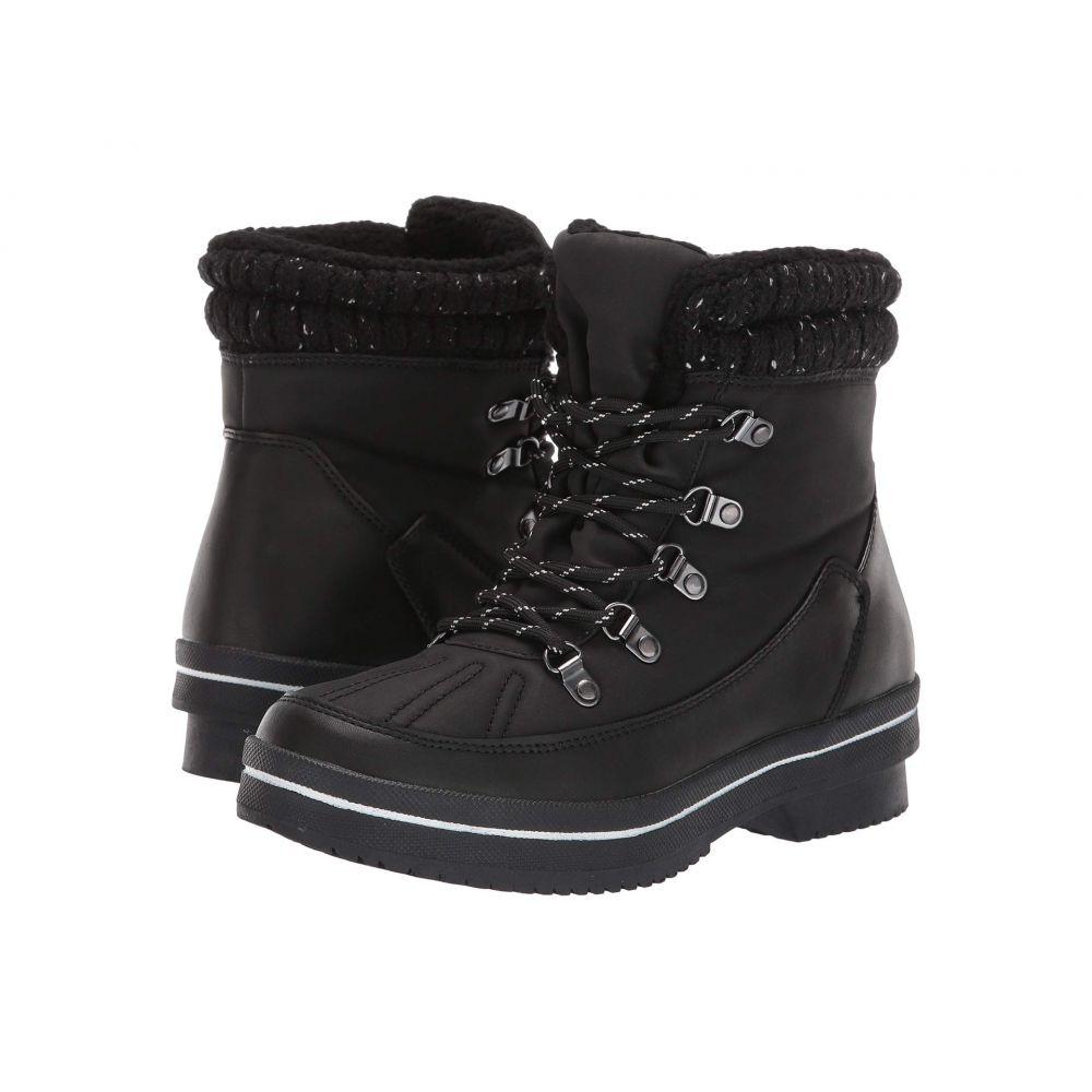 アルド ALDO レディース シューズ・靴 ブーツ【Ethialia】Black Nubuck
