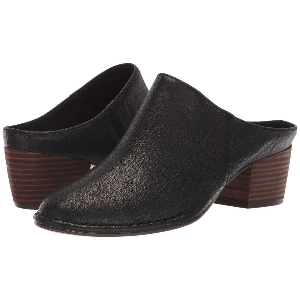 クラークス Clarks レディース シューズ・靴【Spiced Isla】Black Leather