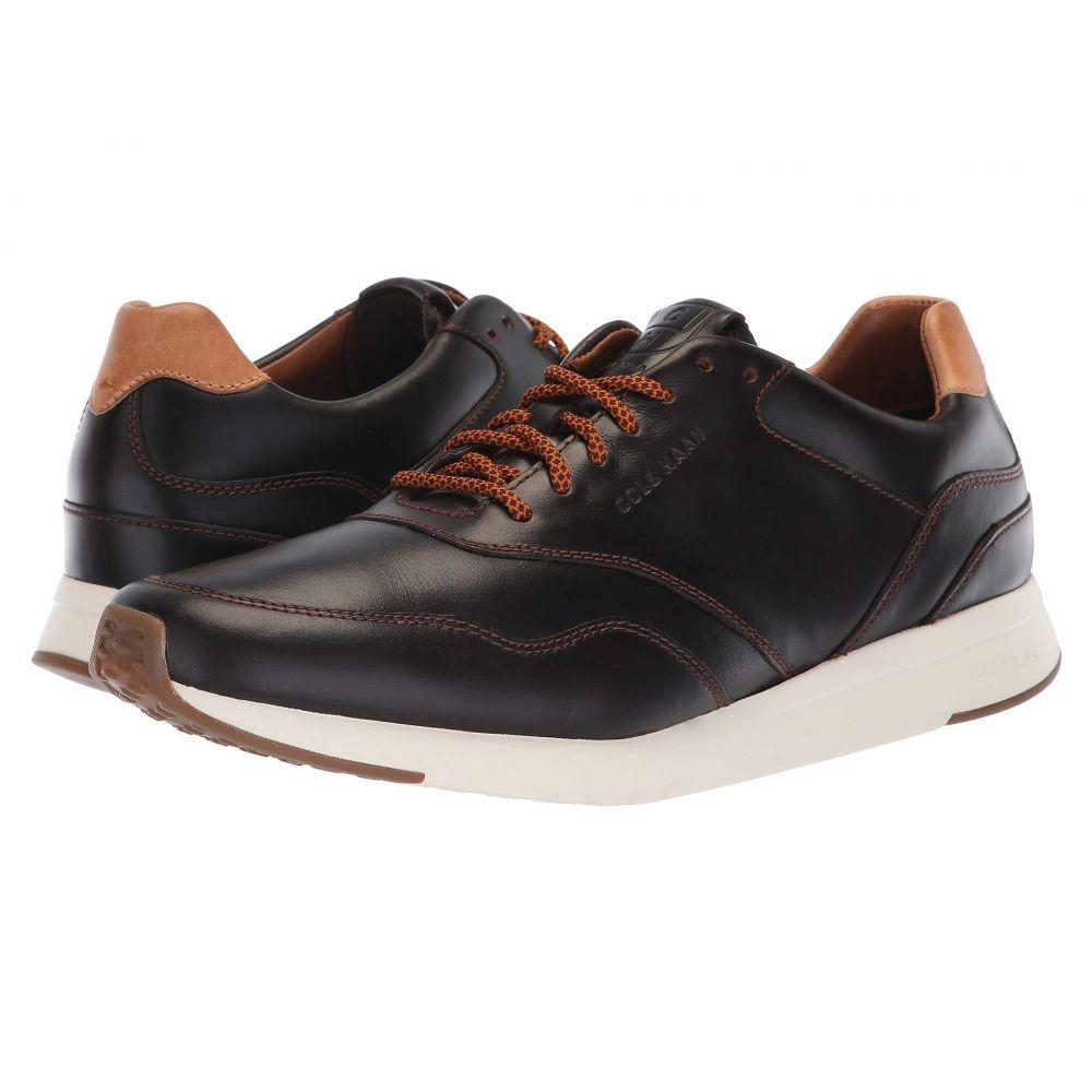 コールハーン Cole Haan メンズ ランニング・ウォーキング シューズ・靴【Grandpro Running Sneaker】Hickory/Golden Oak