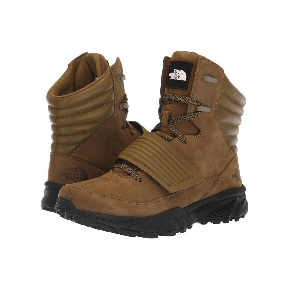 ザ ノースフェイス The North Face レディース ハイキング・登山 シューズ・靴【Raedonda Boot Sneaker Mid】Fir Green/TNF Black