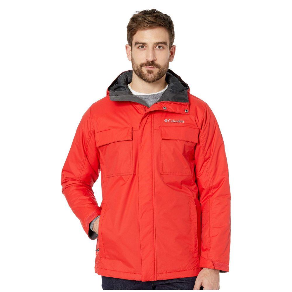 コロンビア Columbia Spark メンズ スキー・スノーボード アウター Jacket】Red【Ten Falls メンズ Jacket】Red Spark, 家具インテリア通販 アットカグ:238da920 --- mail.ciencianet.com.ar