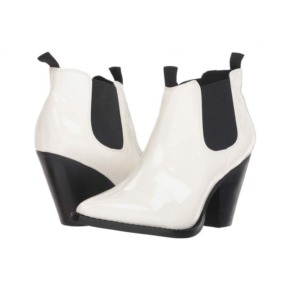ジャンアンドザシュー JANE AND THE SHOE レディース シューズ・靴 ブーツ【Lila】White Patent