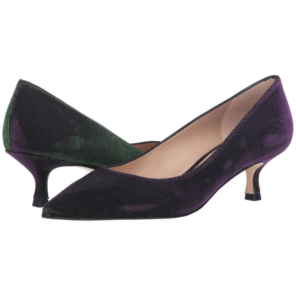 スチュアート ワイツマン Stuart Weitzman レディース シューズ・靴 パンプス【Tippi 45】Majestic Purple Nighttime