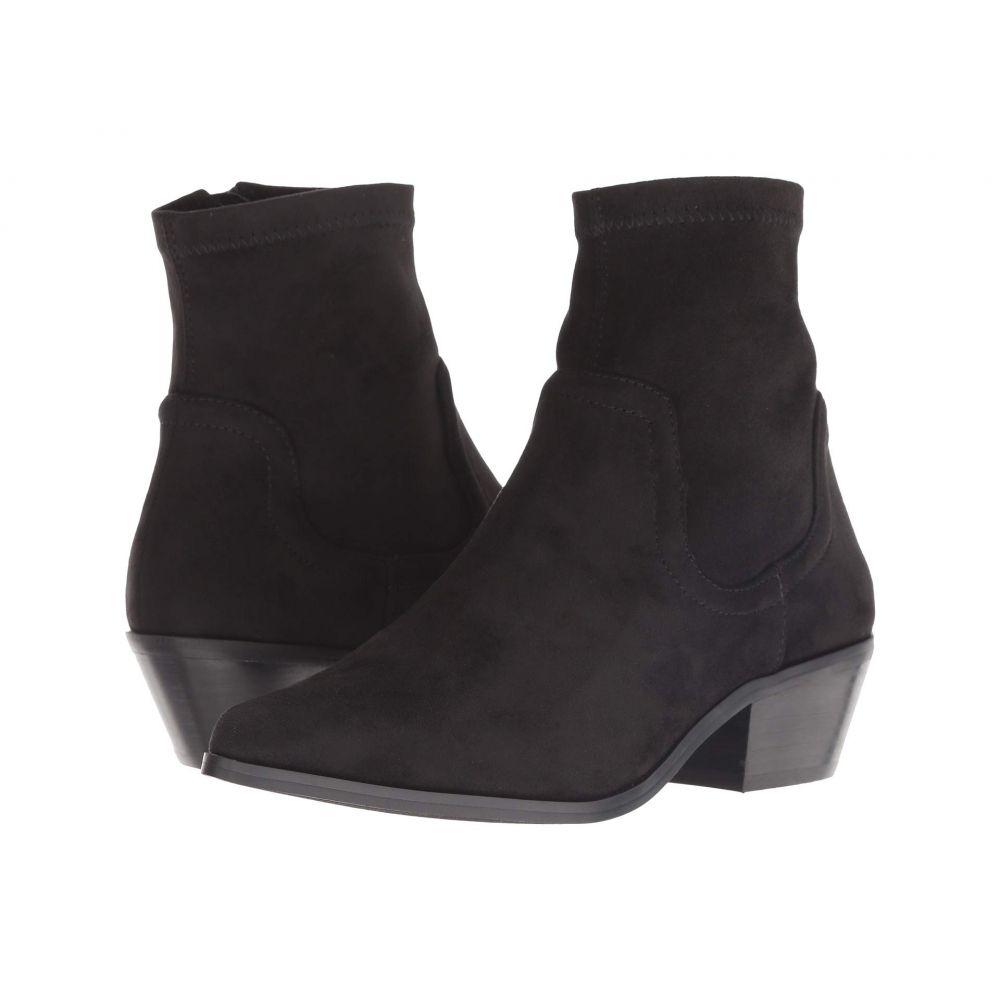 スティーブ マデン Steve Madden レディース シューズ・靴 ブーツ【Western Bootie】Black