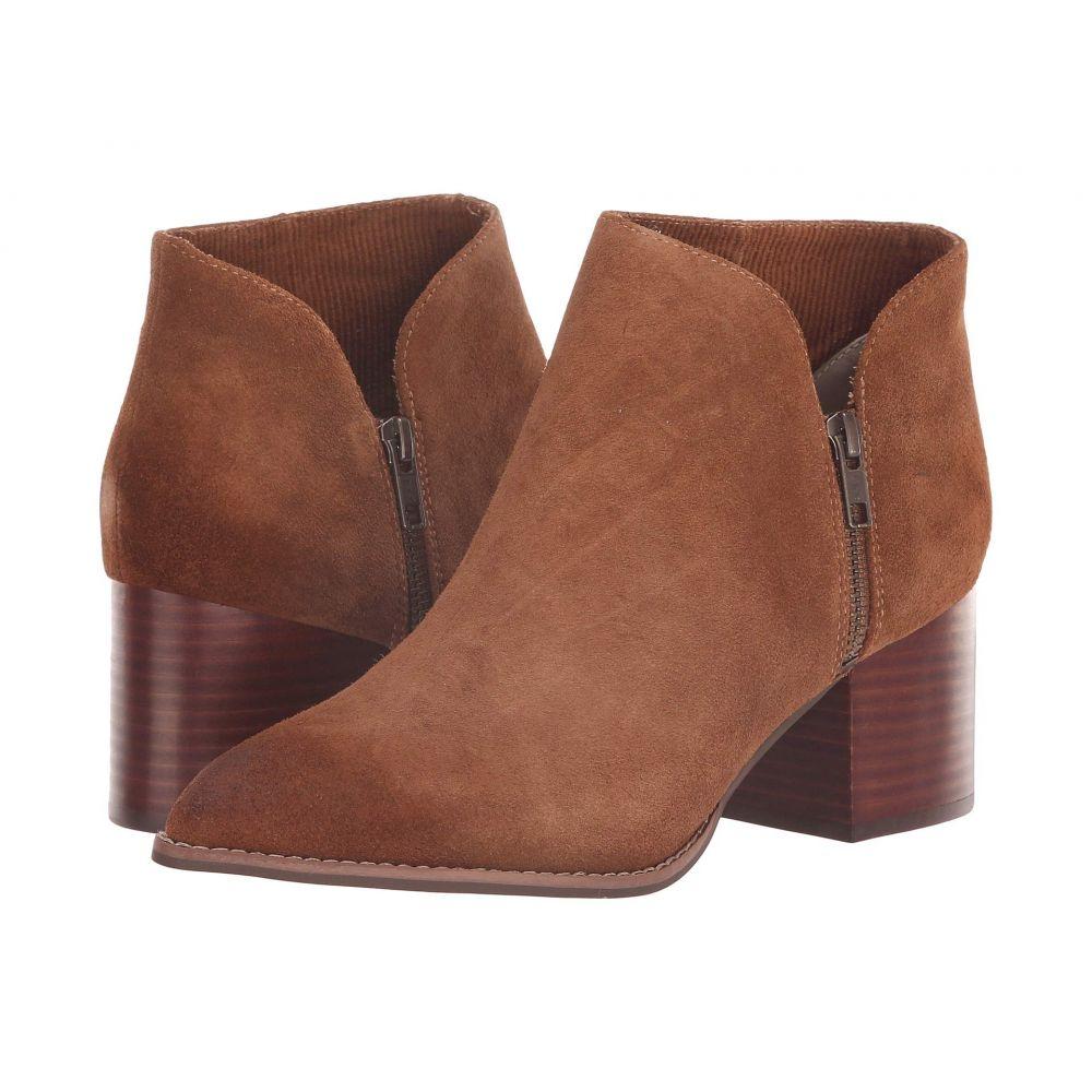 セイシェルズ Seychelles レディース シューズ・靴 ブーツ【Chaparral】Cognac Suede