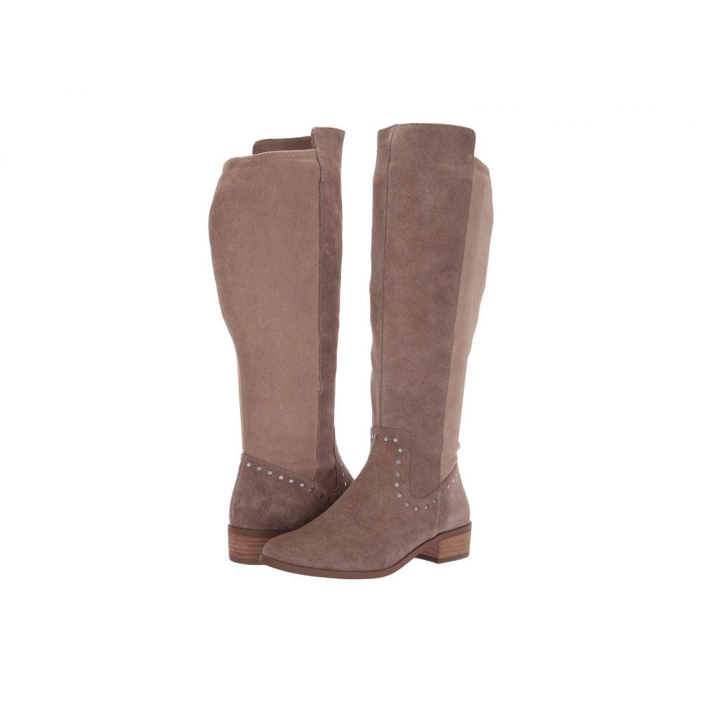 ソール ソサエティー SOLE / SOCIETY レディース シューズ・靴 ブーツ【Calvenia】Fall Taupe