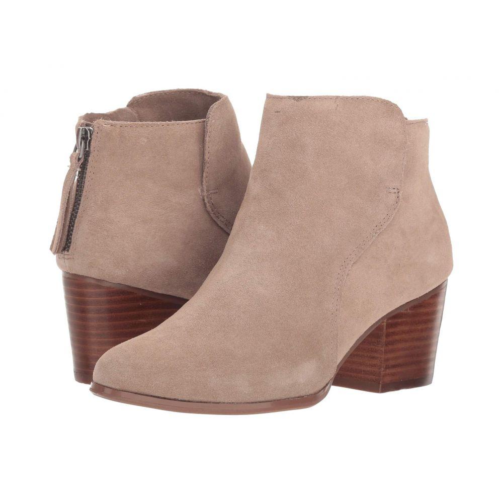 ソール ソサエティー SOLE / SOCIETY レディース シューズ・靴 ブーツ【River】New Taupe