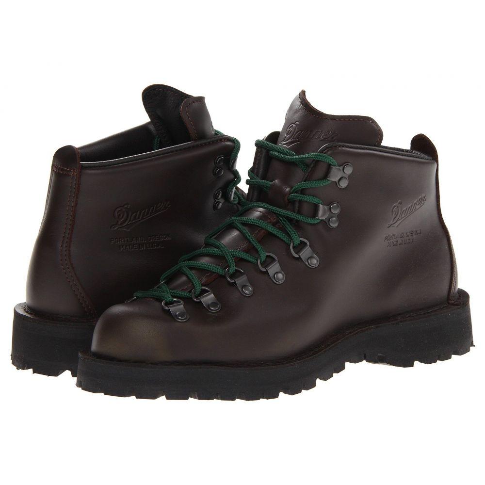 ダナー Danner メンズ ハイキング・登山 シューズ・靴【Mountain Light II】Brown
