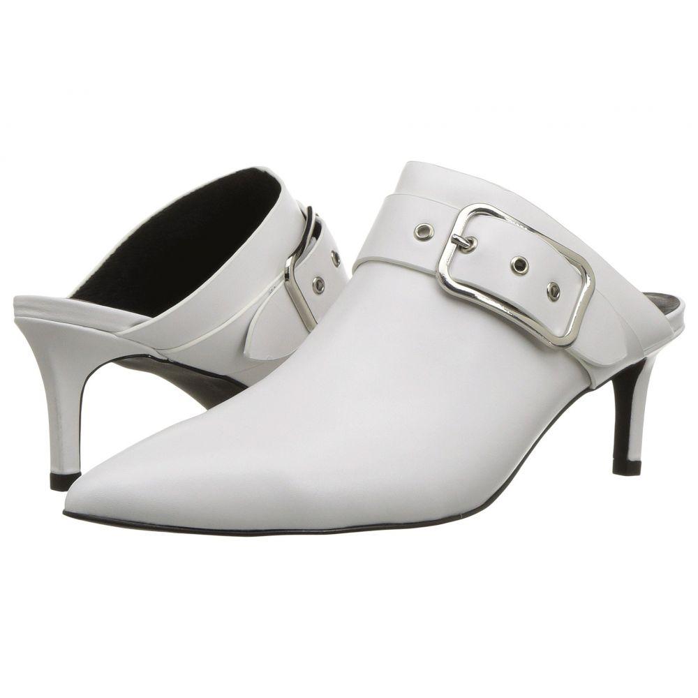 ソルサナ Sol Sana レディース シューズ・靴【River Heel】White