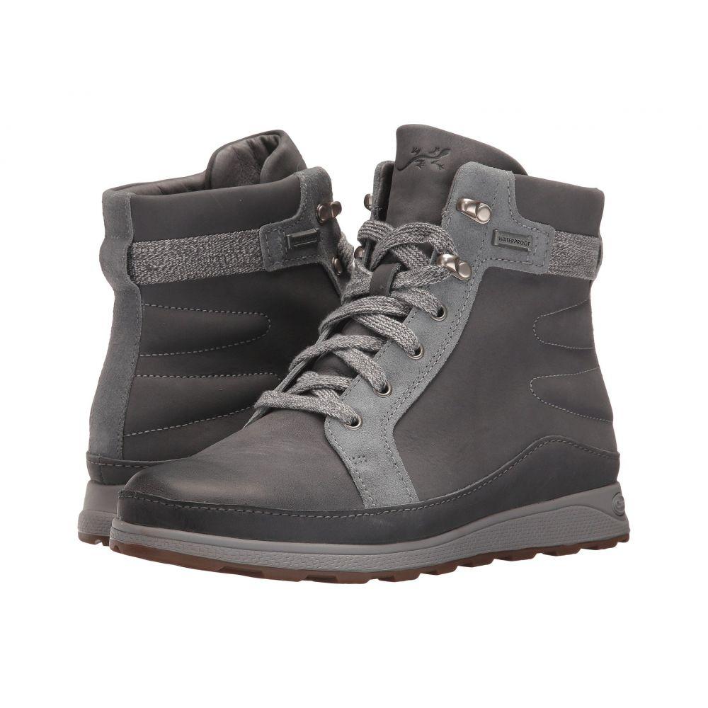 チャコ Chaco レディース ハイキング・登山 シューズ・靴【Sierra Waterproof】Castlerock