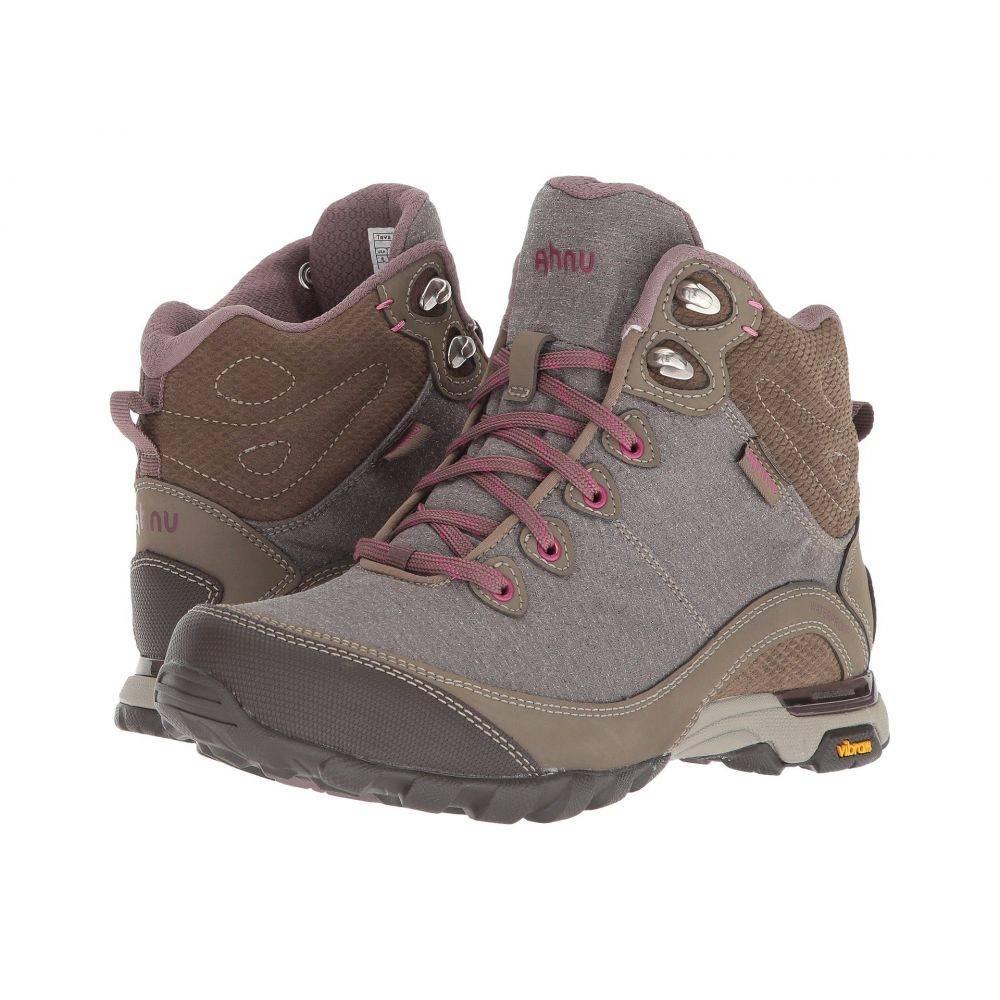 テバ Teva レディース ハイキング・登山 シューズ・靴【Sugarpine II WP Boot】Walnut