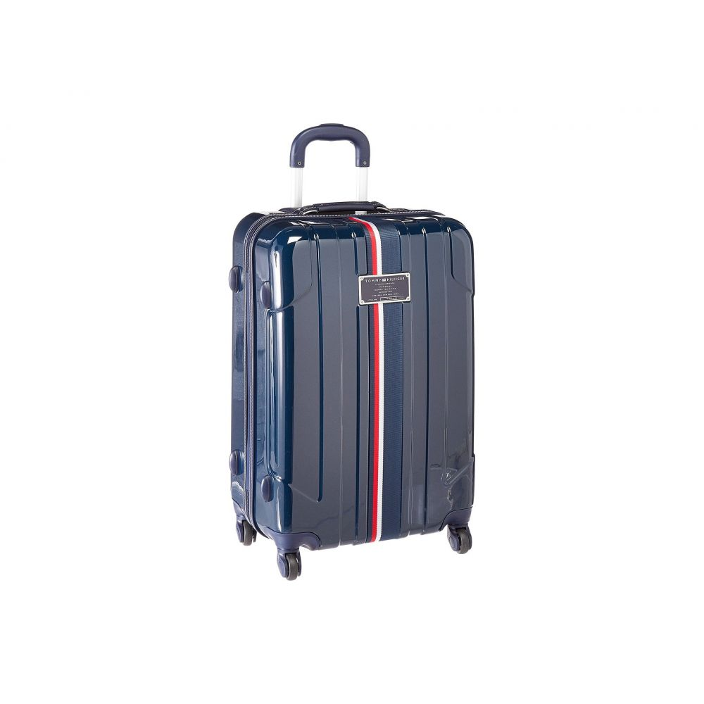トミー ヒルフィガー Tommy Hilfiger レディース バッグ スーツケース・キャリーバッグ【Lochwood Upright 24 Suitcase】Navy