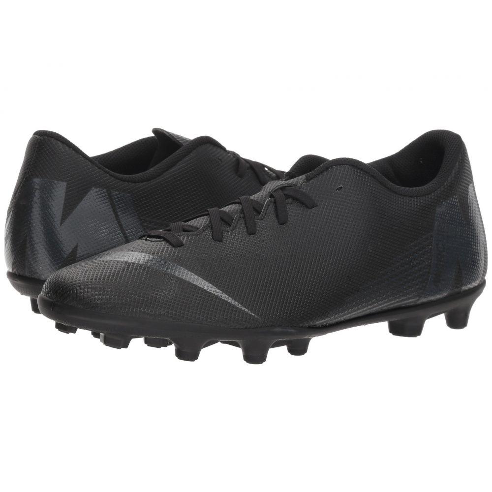 ナイキ Nike メンズ サッカー シューズ・靴【Vapor 12 Club MG】Black/Anthracite/Black/Light Crimson