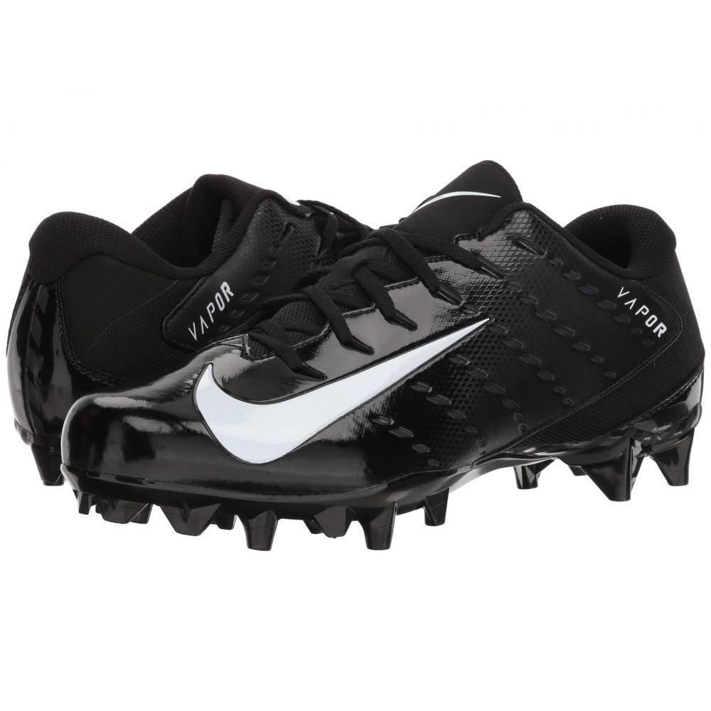 ナイキ Nike メンズ アメリカンフットボール シューズ・靴【Vapor Varsity 3 TD】Black/White/Anthracite