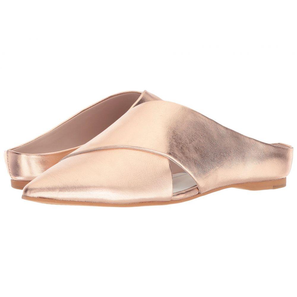 ドルチェヴィータ Dolce Vita レディース シューズ・靴【Camia】Rose Gold Leather