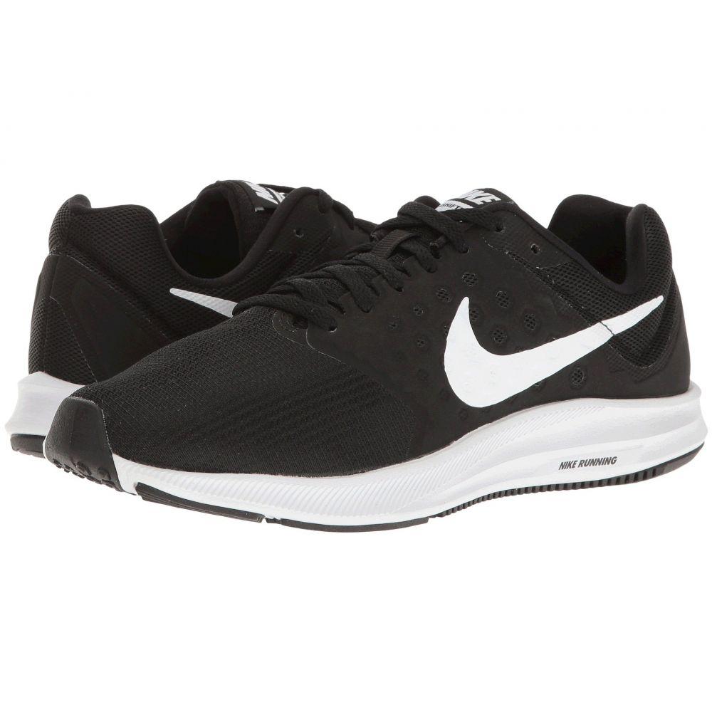 ナイキ Nike レディース ランニング・ウォーキング シューズ・靴【Downshifter 7】Black/White/Anthracite