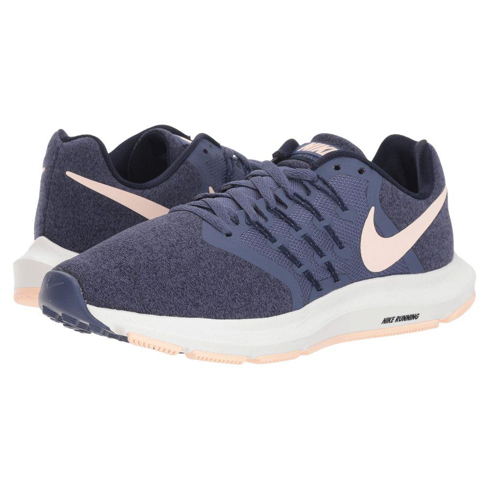 ナイキ Nike レディース ランニング・ウォーキング シューズ・靴【Run Swift】Sanded Purple/Crimson Tint