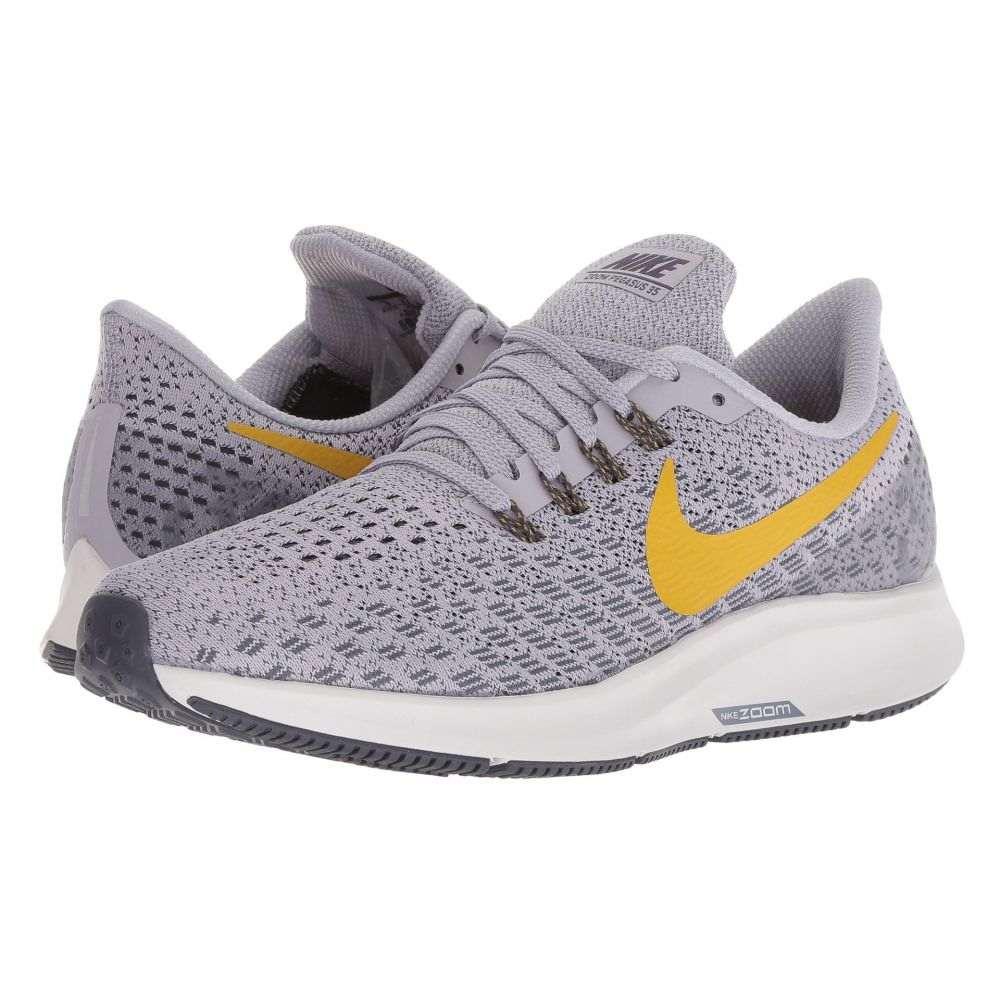 ナイキ Nike レディース ランニング・ウォーキング シューズ・靴【Air Zoom Pegasus 35】Provence Purple/Dark Citron/Gridiron