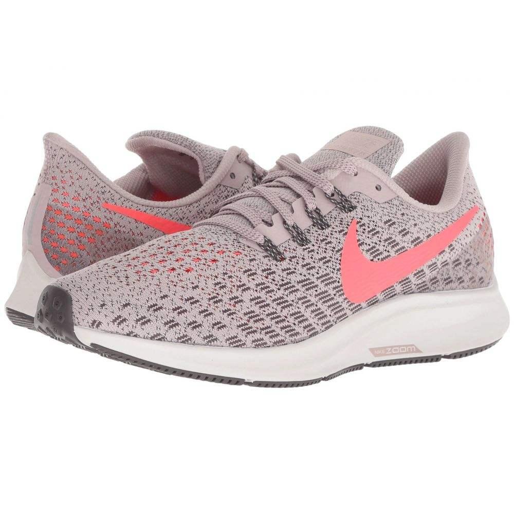 ナイキ Nike レディース ランニング・ウォーキング シューズ・靴【Air Zoom Pegasus 35】Particle Rose/Flash Crimson/Thunder Grey