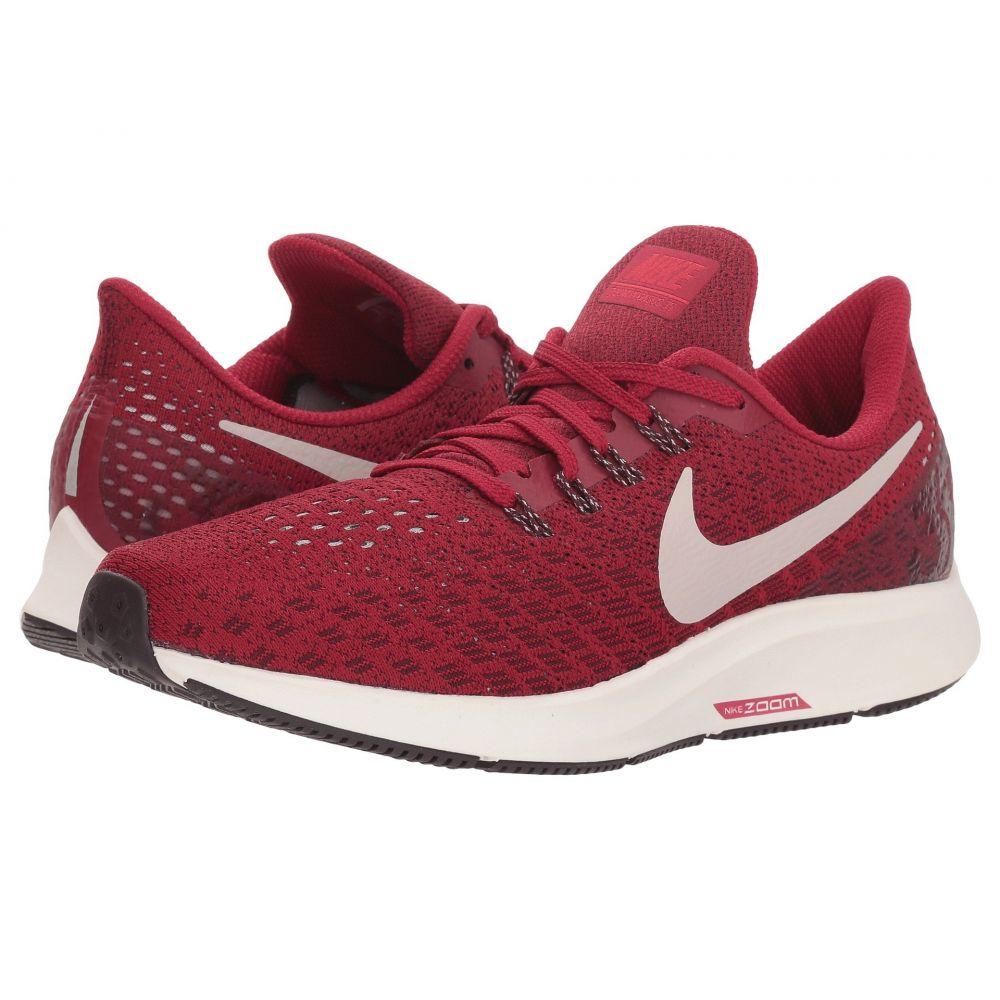 ナイキ Nike レディース ランニング・ウォーキング シューズ・靴【Air Zoom Pegasus 35】Red Crush/Moon Particle/Burgundy Crush